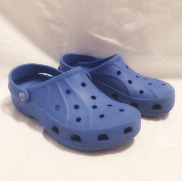 Kids Crocs Classic Clogs Size J3